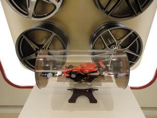 10フェラーリショールーム