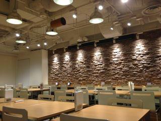 8タニタ食堂丸の内店