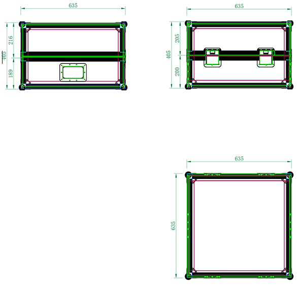 2096-6 635X635X405 航空箱 主图 (1)